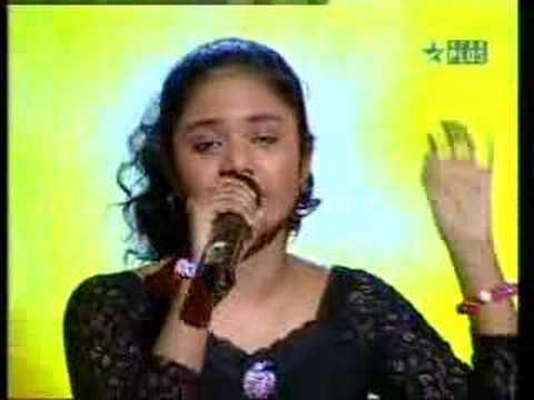 Mann Kayoon Bahka Ray behka (Voice Of India)