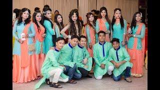 Farhan & Tajema Holud Night Performance