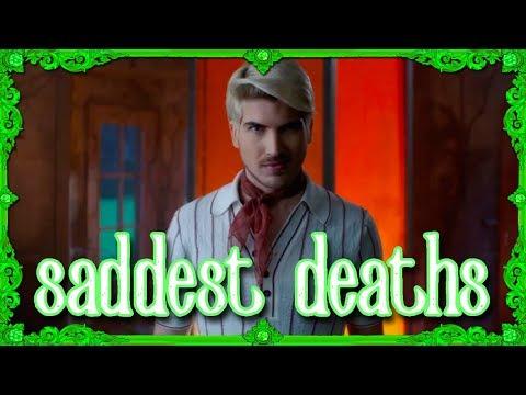 Xxx Mp4 Escape The Night Season 1 3 Saddest Deaths 3gp Sex
