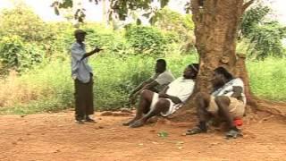 Kwadwo Nkansah talks bullshit to Tutu and Nene Rightclick TVs