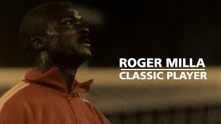 #TBT - Roger MILLA - FIFA Classic Player