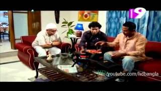 Comedy Eid Natok 2013   Ami Mofiz ft Mosharraf Karim (HD)