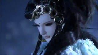 [PILI Puppet Drama] 單鋒決 The Battle of Saber (English Sub)