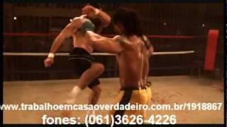 video clipes capoeira flime 2 Mestre Rodrigo arc.acoamf