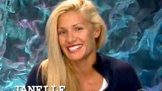 Janelle | Big Brother 6