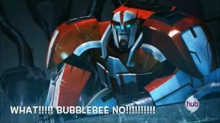 Transformers top 5 Deaths