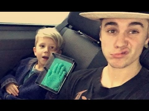 Justin Bieber Funny moments All 2015★