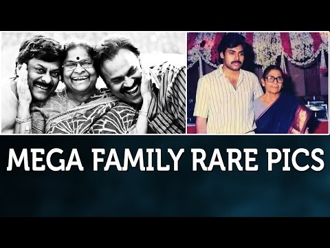 Xxx Mp4 Mega Family Rare Unseen Photos Chiranjeevi Pawan Kalyan Allu Arjun Mega Heroes 3gp Sex