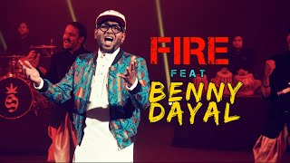FIRE ft. BENNY DAYAL - Pineapple Express [OFFICIAL MUSIC VIDEO]