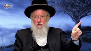 Avraham & Sarah - Rabbi Dr. David Gottlieb
