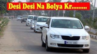 देसी देसी ना बोल्या कर छोरी र  || Haryanvi Video || Swadu Staff Films