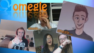 OMEGLE WITH YOU!