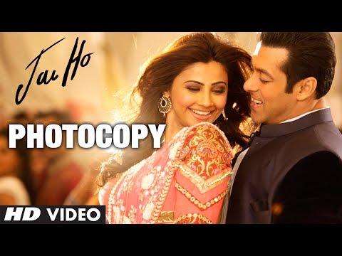 Xxx Mp4 Photocopy Jai Ho Video Song Salman Khan Daisy Shah Tabu 3gp Sex