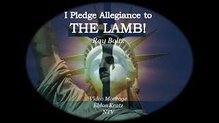 I Pledge Allegiance   Ray Boltz