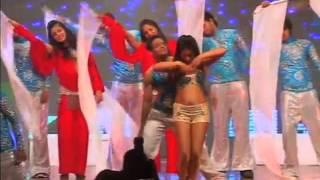 SHAILESH RANJAK WITH GIAA MANEK - STAR NITE 12