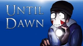 Until Dawn - episode 1! (Delirious makes bad choices!)