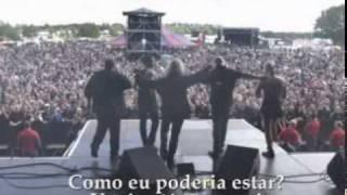 Axel Rudi Pell (Broken Heart) - Legendado