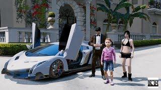 GTA 5 TREVOR REAL LIFE MOD #1