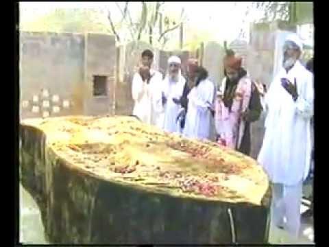 khanqah dar ul jamal.depalpur Mezar e Khawja Sufi jamal u din tonsvi Par Hazri.pir mukhtar jamal.