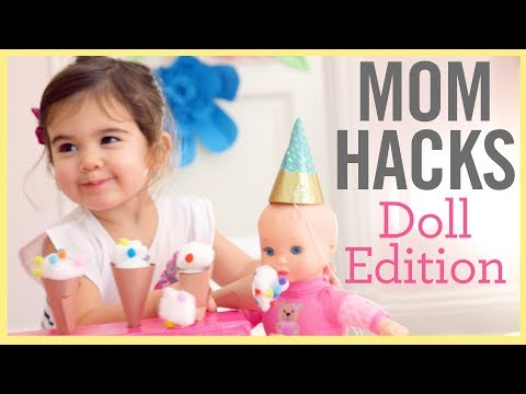 Xxx Mp4 MOM HACKS ℠ Doll Edition Ep 11 3gp Sex