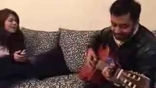 O Re Piya Cover Video Song By Hridoy Khan  Raisa HD