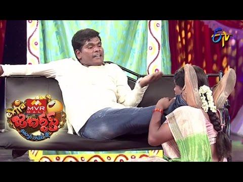 Xxx Mp4 Chammak Chandra Performance – Extra Jabardasth – Episode No 31 – ETV Telugu 3gp Sex
