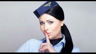 10 حقائق صادمة عن العمل كمضيفة طيران