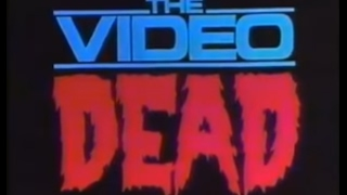 The Video Dead (1987) - Official Trailer