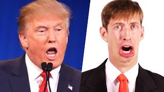 Download If Guys Said What Donald Trump Says // The Try Guys