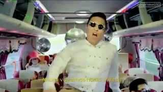 PSY Gangnam Style    CLIP OFFICIEL