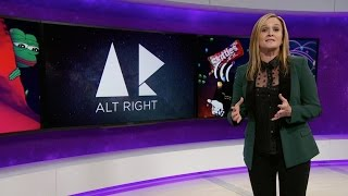 Feelin' Alt-Right (Act 1, Part 2) | Full Frontal with Samantha Bee | TBS