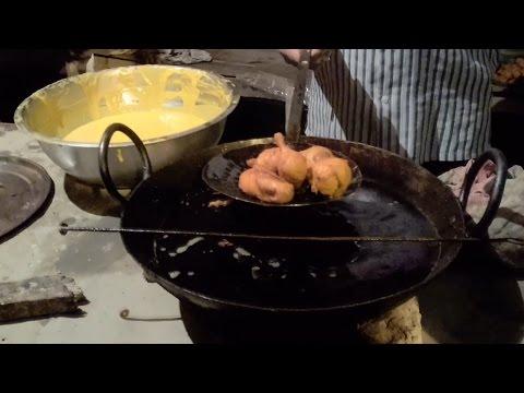 Mochar Chop Indian street food | Kolkata street food