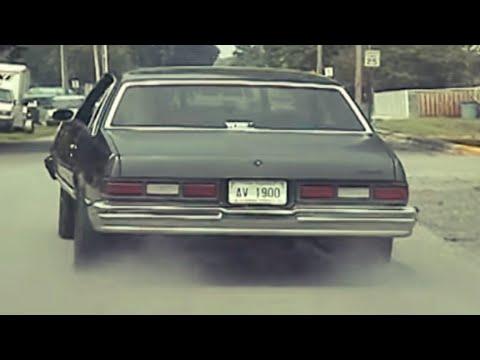 Badass 383 Stroker Chevy Raising Hell on the Street
