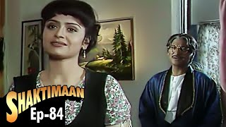 Shaktimaan - Episode 84