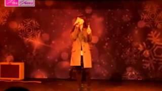 110204 Sunye ( Wonder Girls ) - Maybe (At IN2 Church)
