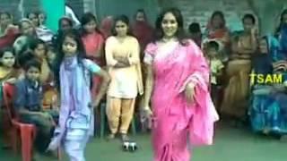 ননদ ভাবীর সেই রকম নাচ village boudi hot dance