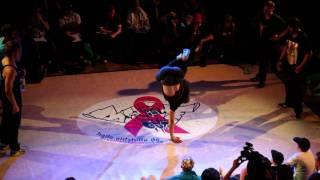 VITA COLA Kingz Of The Circle 2011 - Qualifikation Halle (HD)