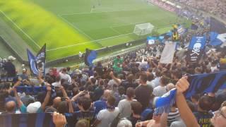 Inter-Juve 2-1 inno c'e' solo l'Inter 18-9-16