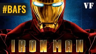 Iron Man - Bande Annonce VF - 2008