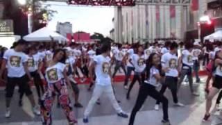 Madonna - Music & Sorry & Vogue (Thailand) [Celebration]