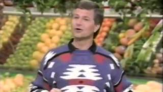 Supermarket Sweep - Jeannette & Stacy vs.  Julie & Vicki vs.  Mary & Jennifer (1991)