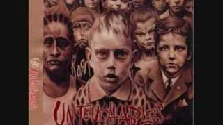 Korn- Thoughtless