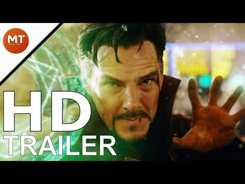 Xxx Mp4 Doctor Strange 2 Return To Helm Teaser Trailer 2018 Movie HD Fan Made 3gp Sex
