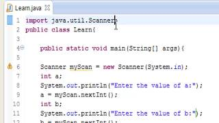 Learn Complete Course on Java Programming Language -1