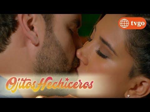 Xxx Mp4 ¡El Juli Confiesa Su Amor A Estrella Dándole Un Beso Ojitos Hechiceros 21 03 2018 3gp Sex