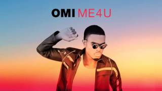 OMI - Fireworks (Cover Art)