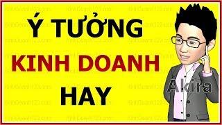 Ý TƯỞNG KINH DOANH TUYỆT HAY: Bán cho người giàu (Phần 1) - KinhDoanh123.com