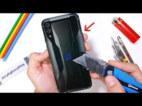 Xxx Mp4 Black Shark 2 Durability Test A Cheap Gaming Phone 3gp Sex