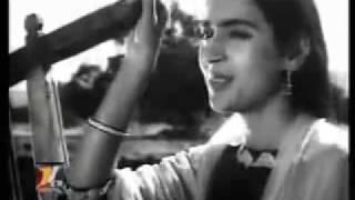 Teri Rahon Main Kharay Hain 1960 film Chhaliya,,,rajkomar??