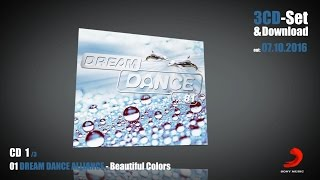 Dream Dance Vol.81 (Official Minimix)
